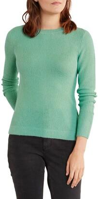 Boden Rosslyn Button Back Sweater