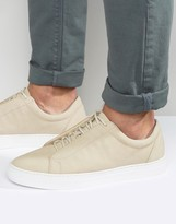 Vagabond Paul Nubuk Sneakers