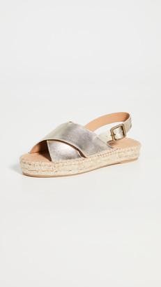 Soludos Eloise Espadrille Sandals