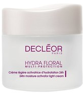 Decleor Hydra Floral 24 Hour Moisture Activator Light Cream