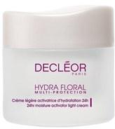 Decleor 'Hydra Floral' 24 Hour Moisture Activator Light Cream