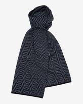 Ted Baker Herringbone scarf