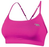 Running Bare Women's Gelato 448 Crop Top