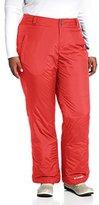Columbia Women's Modern Mountain 2.0 Pant Plus Size