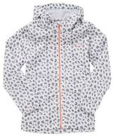 Dare 2b Dare2b Trepid Leopard Print Showerproof Jacket, Girl's