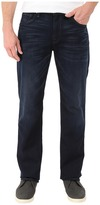 7 For All Mankind Luxe Performance Carsen Easy Straight in Blue Ice Men's Jeans