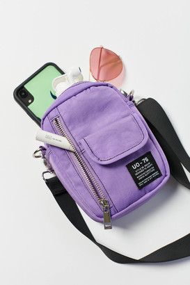 Urban Outfitters Tech Crossbody Bag