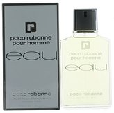 Paco Rabanne Eau by for Men EDT Cologne Spray 3.4 oz. New in Box