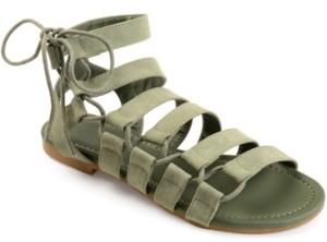 Journee Collection Women's Cleo Sandals Women's Shoes