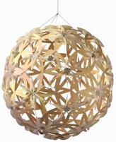 David Trubridge Manuka 1110 Pendant Lamp