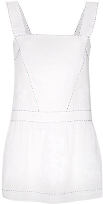Vita Kin Daisy embroidered top