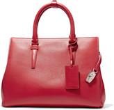 Agnona Leather tote