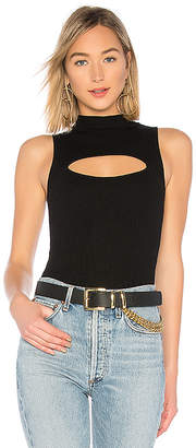 by the way. Joseline Cut Out Top