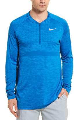 Nike Hz Standard Fit Dry Top