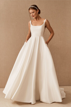 Jenny Yoo Lawrence Gown
