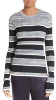 Joseph Women's Rib Knit Pullover