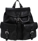RED Valentino Medium Leather Backpack