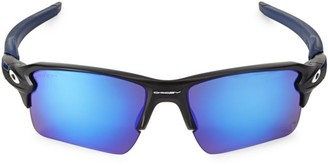 Oakley Los Angeles Rams 59MM Flak 2.0 Sunglasses