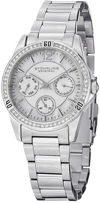 Stuhrling Original Women's Marina Watch