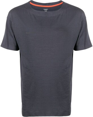 Mammut crew-neck T-shirt