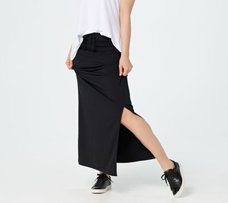 Barefoot Dreams Women's Malibu Collection Luxe Lounge Skirt