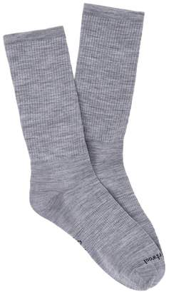 Smartwool Silver Mine Wool Blend Socks