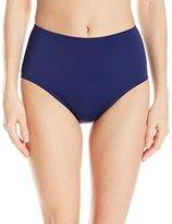 Jantzen Women's Comfort Core Bikini Bottom