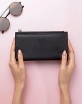 Monki Leather Look Wallet