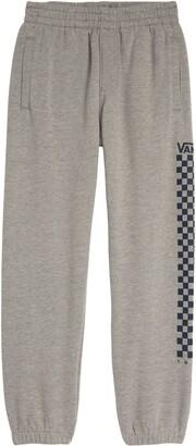 Vans Sidecheck Fleece Sweatpants