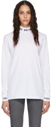 Won Hundred White Dublin T-Shirt