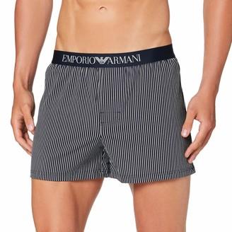 Emporio Armani Men's Boxer Underwear