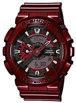 G-Shock Red Metallic Ana/Digi Watch