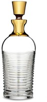 Waterford Mixology Mad Men Edition Circon Decanter
