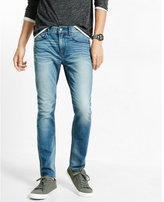 Express skinny stretch+ jeans