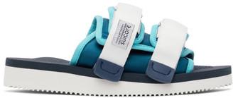 Suicoke Multicolor MOTO-CAB Sandals