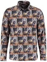 Soulland Striberg Shirt Multi