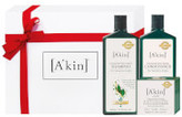 Akin A'kin Skincare Heroes Collection