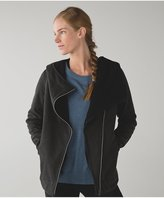 Cozy Up Buttercup Jacket