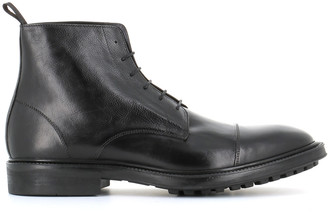Paul Smith Lace-up Boot