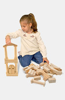 Melissa & Doug Toddler Boy's Architectural Unit Blocks