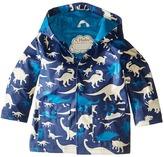 Hatley Silhouette Dinos Raincoat (Toddler/Little Kids/Big Kids)