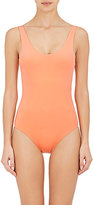 Onia WOMEN'S KELLY ONE-PIECE SWIMSUIT