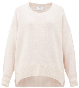 Allude Cashmere Sweater - Womens - Beige