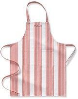 Williams-Sonoma Hampton Stripe Apron, Hibiscus