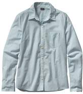 Patagonia Women's Long-Sleeved Brookgreen Shirt