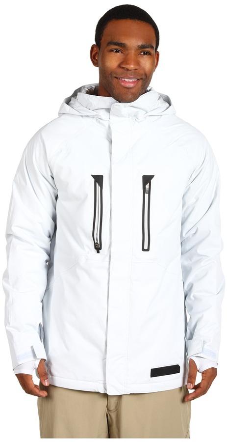 Burton Checkpoint Snowboarding Jacket (Graph) - Apparel