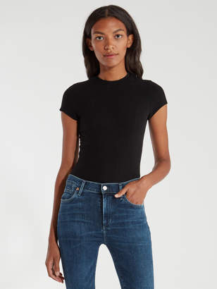 Billie The Label Julia Rib Tee