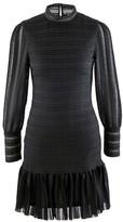 Vanessa Bruno Neige dress