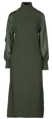 Lamberto Losani 3/4 length dress