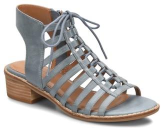 Comfortiva Blossom Gladiator Sandal